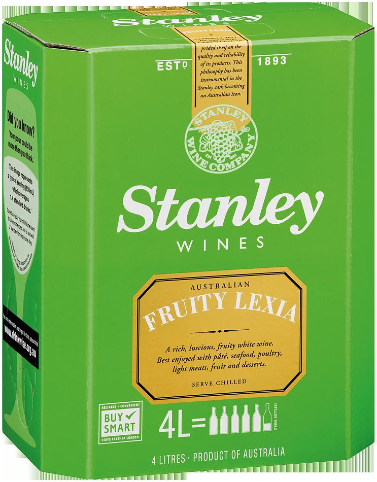 Stanley Fruity Lexia 4lt Cask