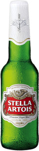 Stella Artois 24 x 330ml Bottles