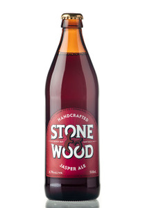 Stone & Wood Jasper Ale 12 x 500ml Bottles