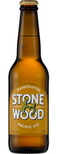 Stone & Wood Pacific Ale 24 x 330ml Bottles