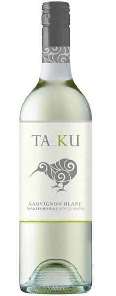 Ta_ Ku Marlborough Sauvignon Blanc 750ml