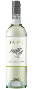 Ta_ Ku Marlborough Sauvignon Blanc 750ml