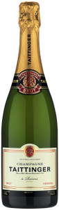Taittinger NV Champagne 750ml