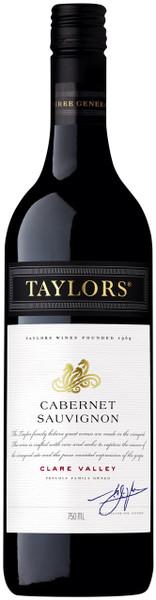 Taylors Estate Cabernet Sauvignon 750ml