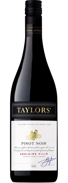Taylors Estate Pinot Noir 750ml