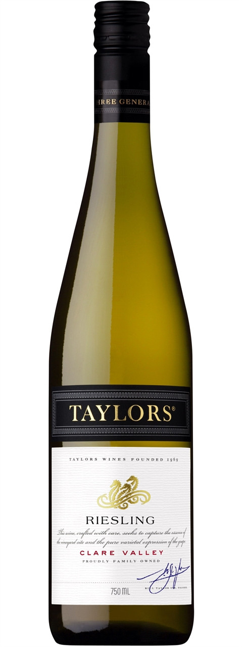 Taylors Estate Riesling 750ml