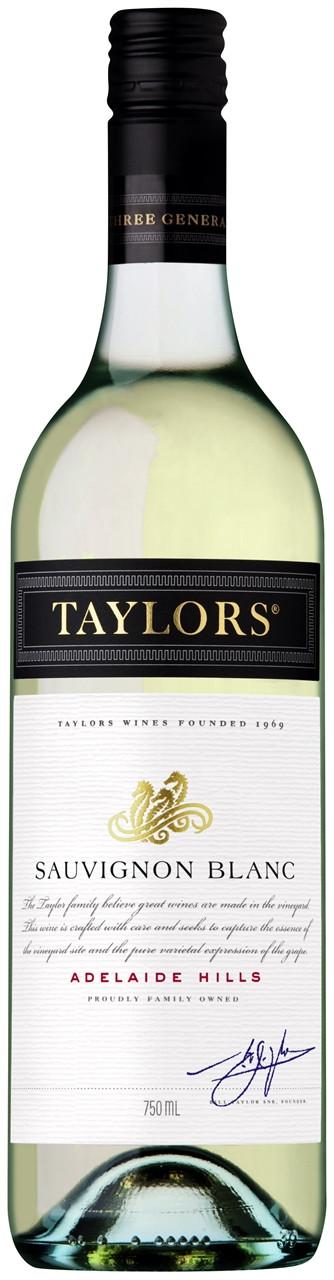Taylors Estate Sauvignon Blanc 750ml