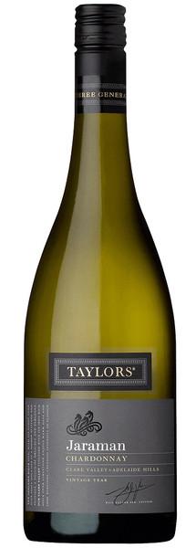 Taylors Jaraman Adelaide Hills Clare Valley Chardonnay 750ml
