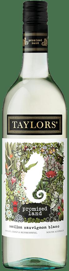 Taylors Promised Land Semillon Sauvignon Blanc 750ml