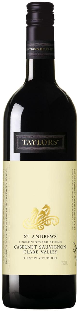 Taylors St Andrews Cabernet Sauvignon 750ml