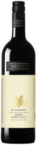 Taylors St Andrews Shiraz 750ml