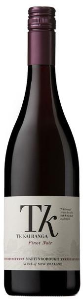 Te Kairanga Martinborough Estate Pinot Noir 750ml