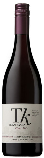 Te Kairanga Martinborough Estate Pinot Noir 750ml