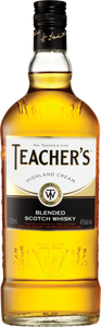 Teachers Scotch Whiskey 700ml