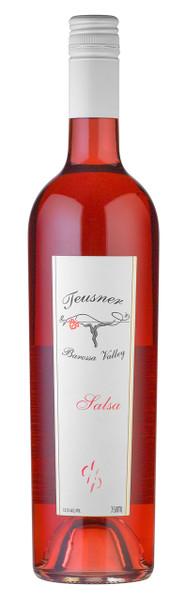 Teusner 'Salsa' Barossa Valley Rose 750ml