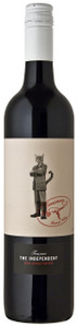 Teusner 'The Independent' Barossa Valley Shiraz Mataro 750ml