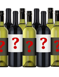 The OurCellar 'Stock Clearance Mystery Dozen'