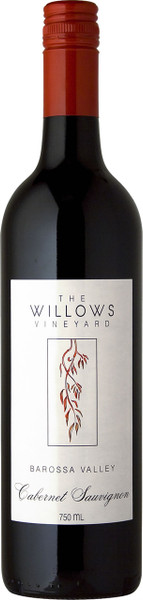 The Willows Barossa Valley Cabernet Sauvignon 750ml