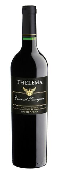 Thelema Mountain Vineyard Stellenbosch Cabernet Sauvignon 750ml