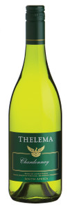 Thelema Mountain Vineyard Stellenbosch Chardonnay 750ml