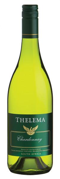 Thelema Mountain Vineyard Stellenbosch Chardonnay 750ml