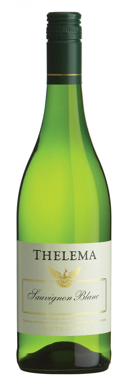 Thelema Mountain Vineyard Stellenbosch Sauvignon Blanc 750ml