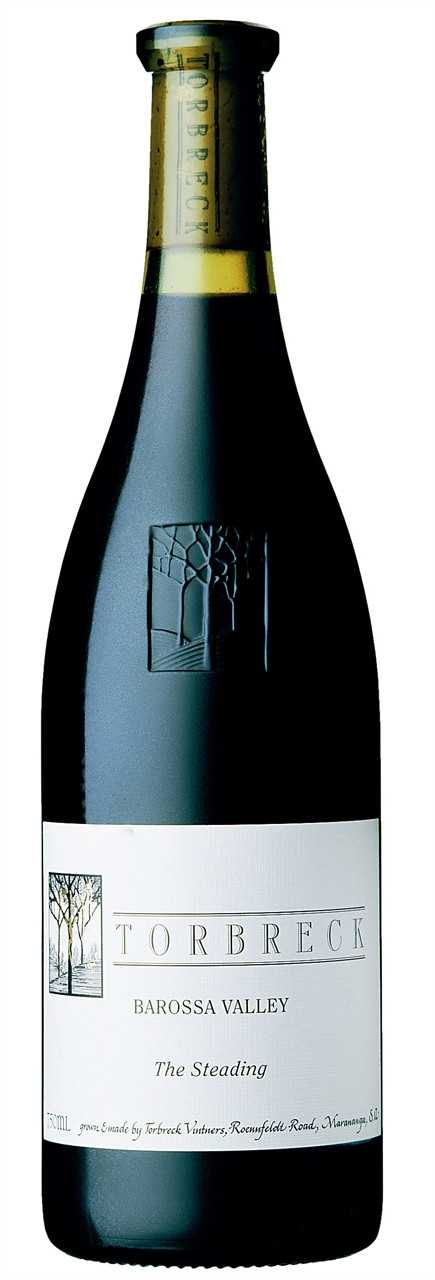 Torbreck The Steading GSM 750ml