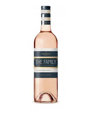 Trentham The Family Sangiovese Rose 750ml