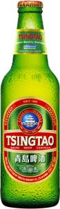 Tsing Tao Lager 24 x 330ml Bottles