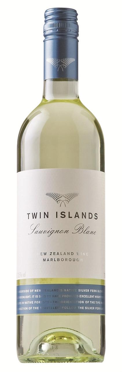 Twin Islands Marlborough Sauvignon Blanc 750ml