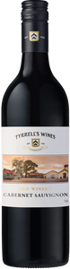 Tyrrells Old Winery Cabernet Sauvignon 750ml