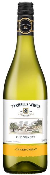 Tyrrells Old Winery Chardonnay 750ml