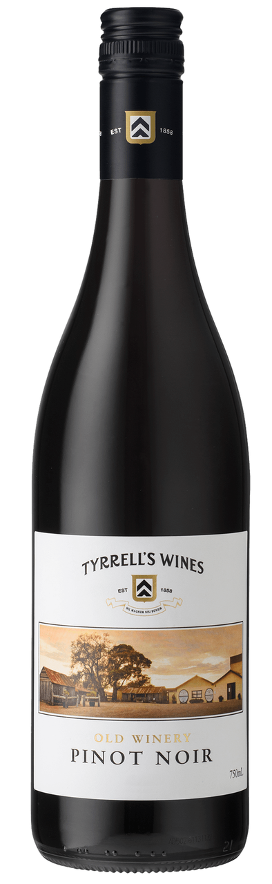 Tyrrells Old Winery Pinot Noir 750ml