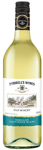 Tyrrells Old Winery Semillon Sauvignon Blanc 750ml