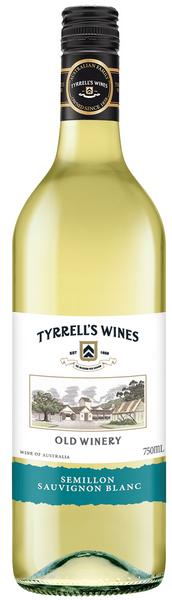 Tyrrells Old Winery Semillon Sauvignon Blanc 750ml
