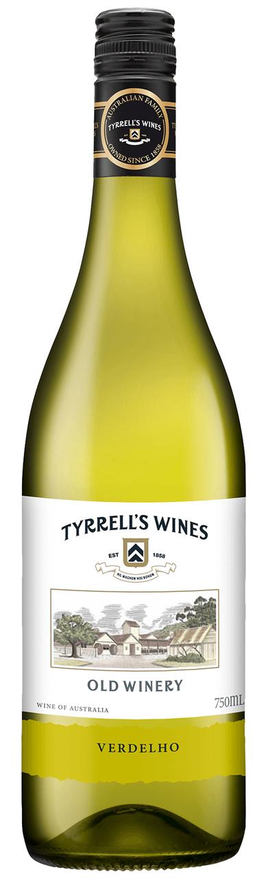 Tyrrells Old Winery Verdelho 750ml