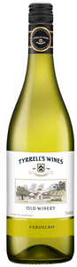 Tyrrells Old Winery Verdelho 750ml