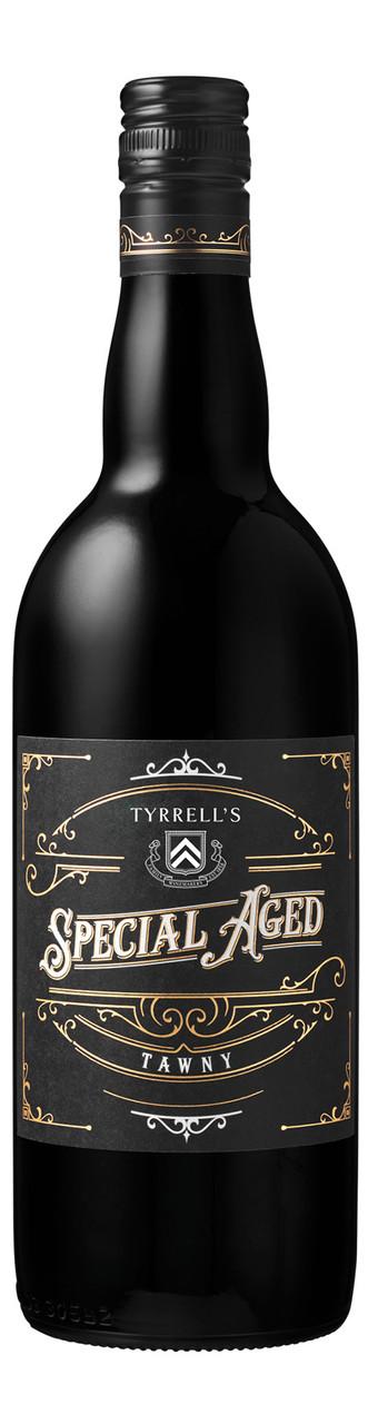 Tyrrells Special Aged Tawny Port 750ml