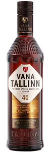 Vana Tallinn Estonian Liqueur 500ml Bottle
