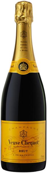 Veuve Clicquot NV Champagne 750ml