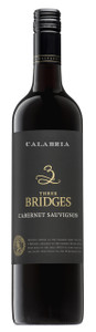Westend 3 Bridges Cabernet Sauvignon 750ml