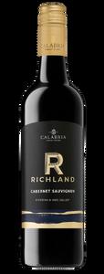 Richland Cabernet Sauvignon 750ml