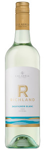 Richland Sauvignon Blanc 750ml