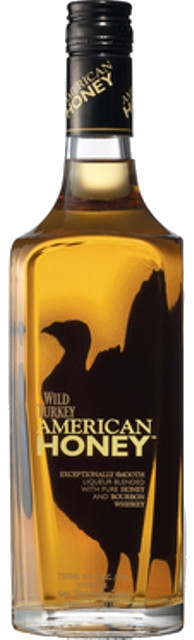 Wild Turkey American Honey 700ml