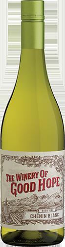 Winery Of Good Hope Bush Vine Chenin Blanc 750ml
