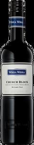 Wirra Wirra Church Block Cabernet Shiraz Merlot 750ml
