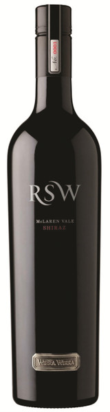 Wirra Wirra RSW Shiraz 750ml