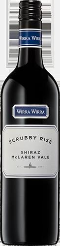 Wirra Wirra Scrubby Rise Shiraz 750ml
