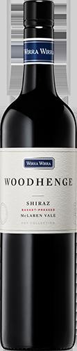 Wirra Wirra Woodhenge Basket Pressed Shiraz 750ml