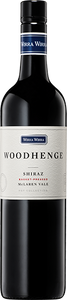 Wirra Wirra Woodhenge Basket Pressed Shiraz 750ml